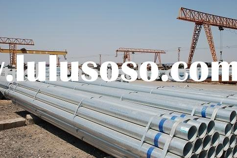 ASTM A36 Galvanized PIpe