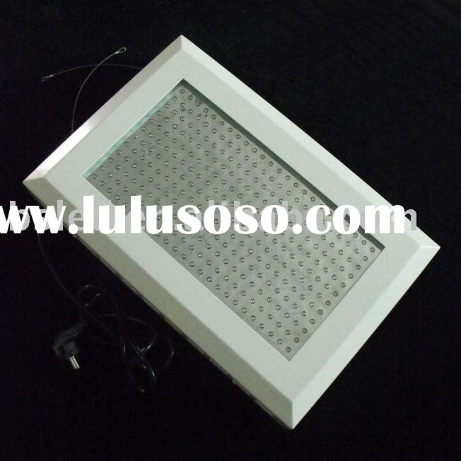 A Professional 300w LED Flower Grow Light /Metal Halide and HPS grow light systems for indoor growin
