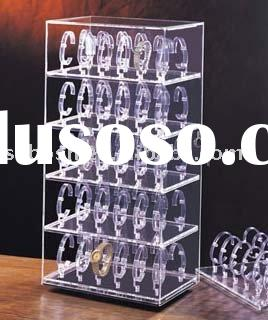 Acrylic Watch Display,Acrylic Watch Box,Watch Display Stand