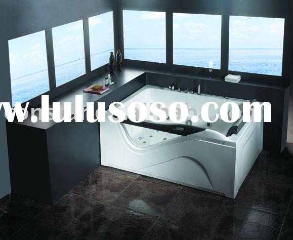 Acrylic massage bathtub &Whirlpool (HYC0007)