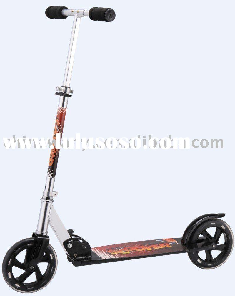 Fabricaciop Razor Scooter For Adults