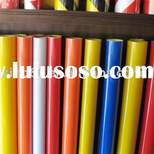 Advertisement grade reflective sheeting,Engineering grade reflective film