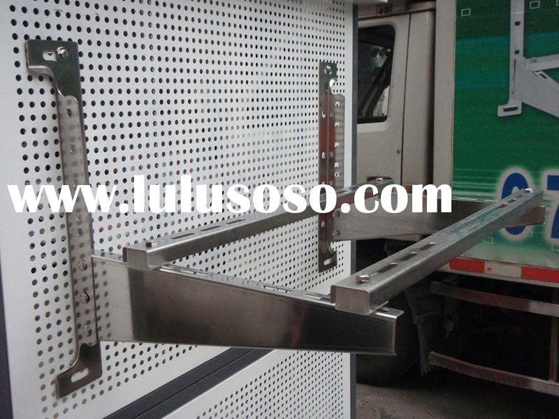 Air Conditioner condensing unit bracket