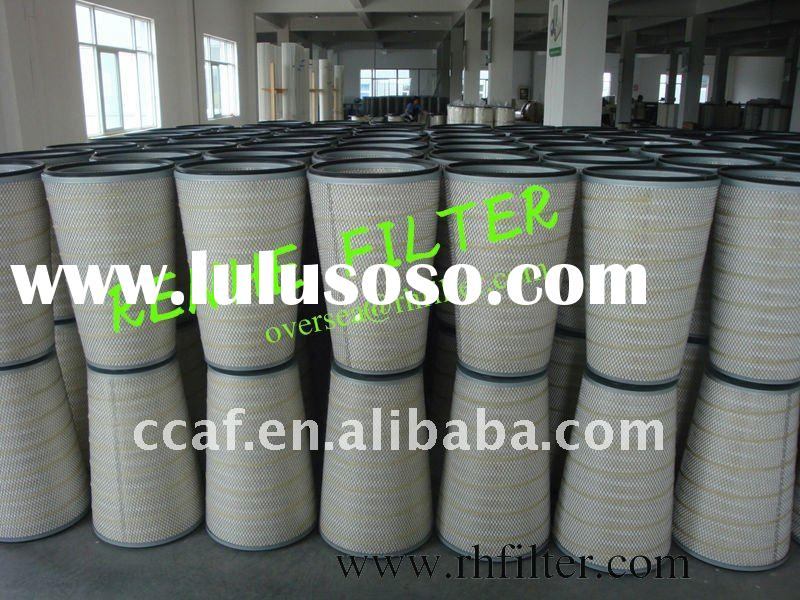 Air Filter Cartridge(gas turbine,air filter)