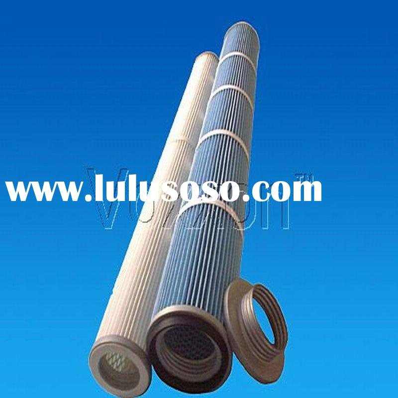 Air filter cartridge,dust collector filter cartridge