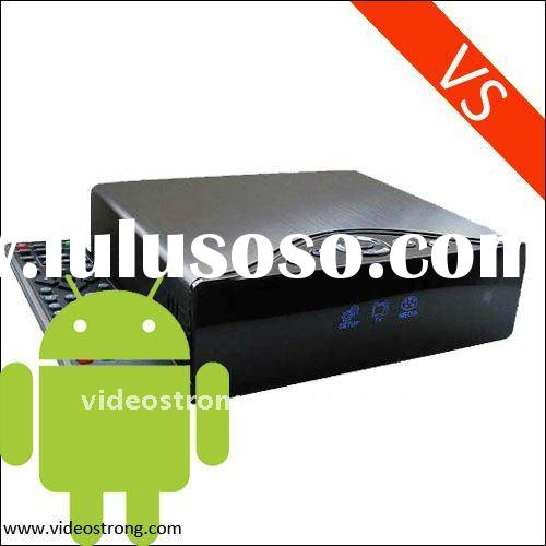 Android 2.3 IP Set Top Box