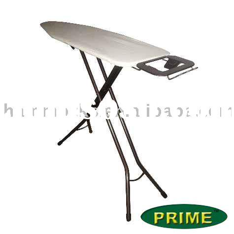 Antique Bronze Ironing Board- Iron Rest