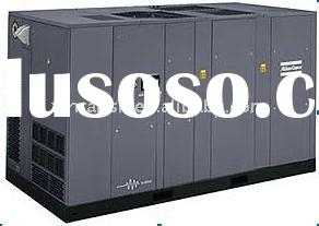 Atlas Copco GA90-GA500,oil lubricated screw type Compressors,screw air cooling compressor
