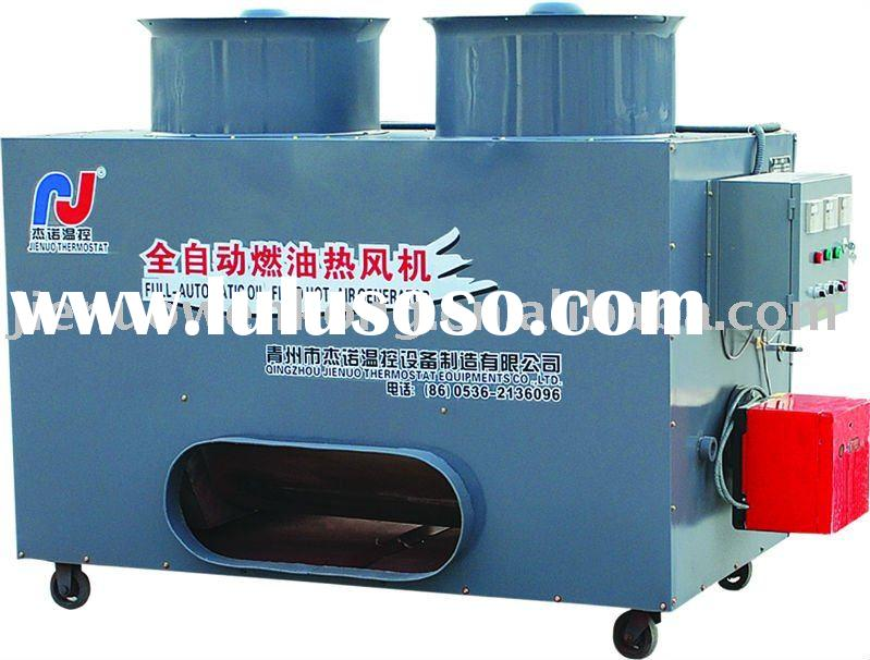 Auto oil-fired greenhouse/ poultry air heater Z