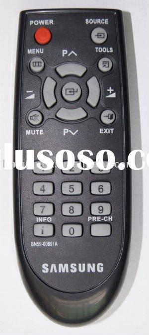 BN59-00891A high quality lcd tv remote control for SAMSUNG