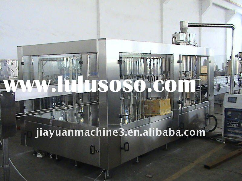 BOTTLE WATER FILLING MACHINE/BOTTLE FILLING MACHINE