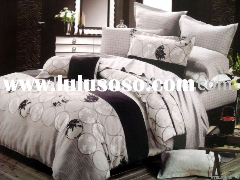 Bedding set 2011 new home textile products