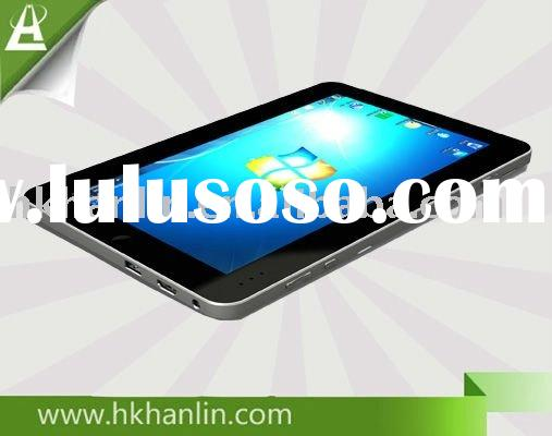 Best 10'' Tablet PC 2.2 google market, adobe flash 10.1 player, online video, two-po