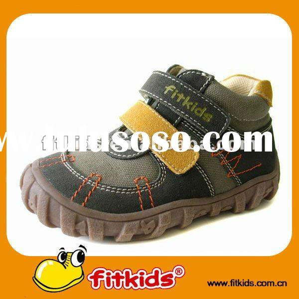Best selling ! children casual shoes with nice design and top quality
