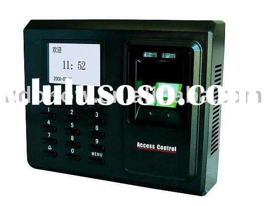 Biometric Fingerprint and RFID attendance access control(DH-F2)