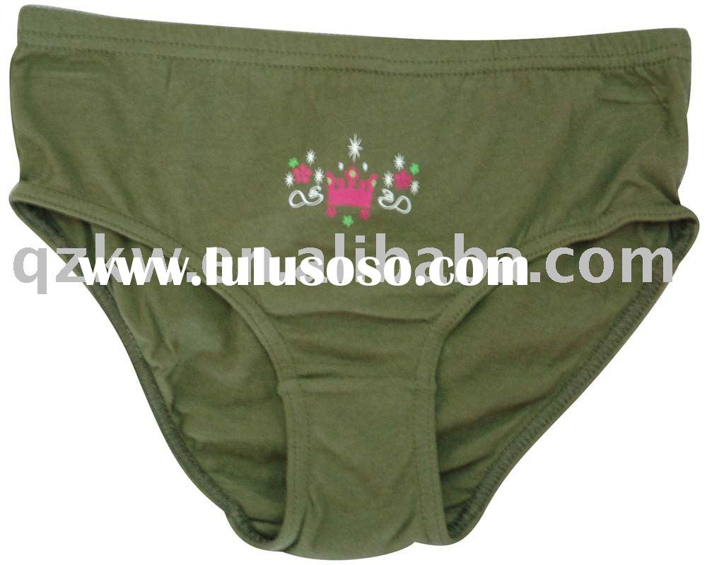 Boy's underwear (boy's slips, children's underwear, boy's briefs)