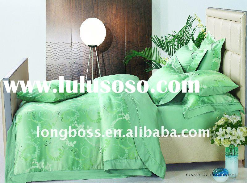 CHEAP BED SHEET, BEDDING SETS FOR HOTEL OR HOME
