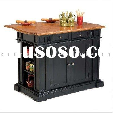 CP-6908 rubber wood buffet, kitchen storage, kitchen table