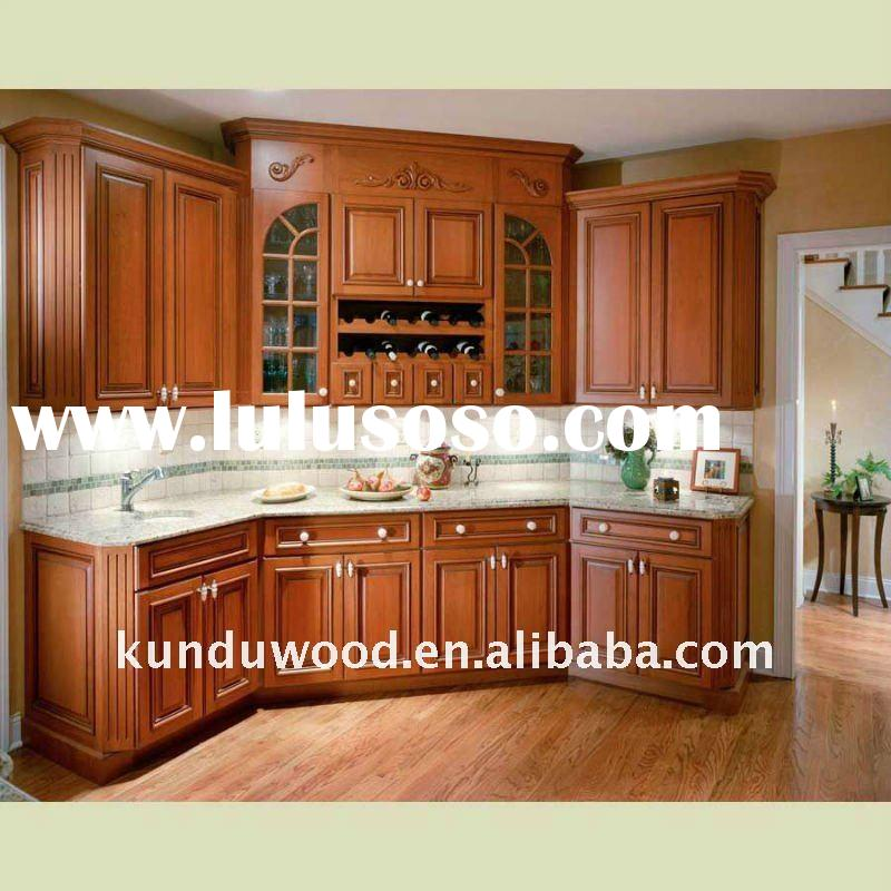 Canadian Kitchen Cabinet Manufacturers: Canadian Maple Melamine Kitchen Cupboards, Canadian Maple