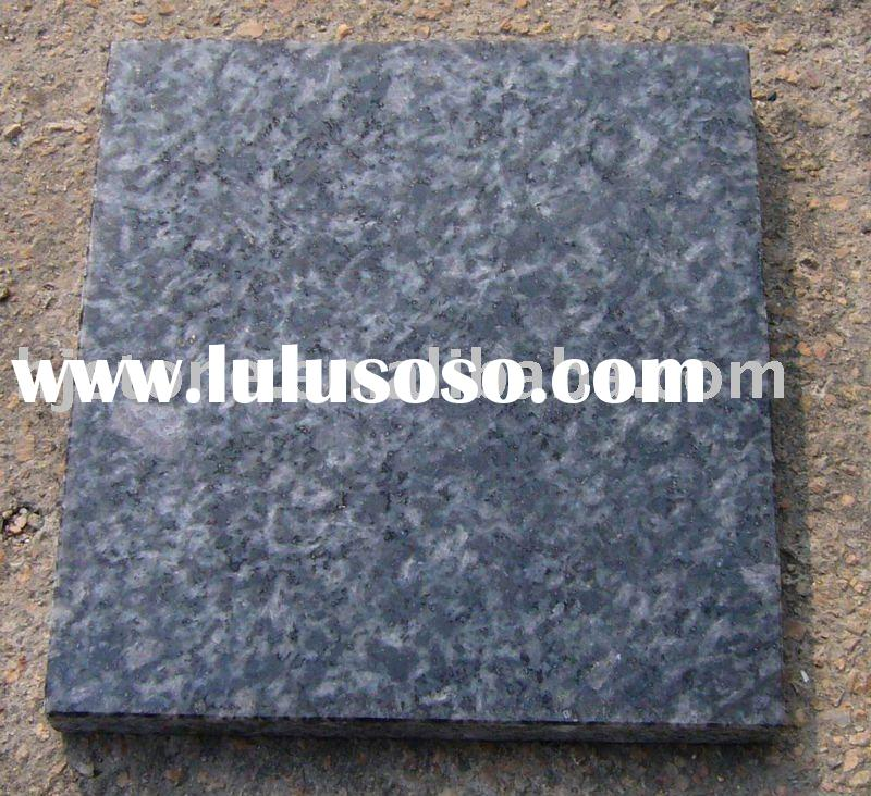 China Blue granite tile marble slab counter tops countertop vanity top kitchen top prefab counter to