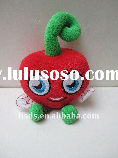 Christmas Moshi Monsters PLush Toys stuffed animals