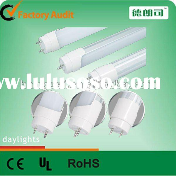 Competitive Price for High Quality Round ROHS approved G13 1200mm 16W T8 LED Tube
