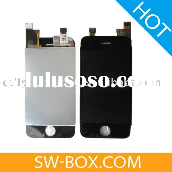 Complete Set LCD Display Screen With Digitizer Touch Panel for iPhone 2G