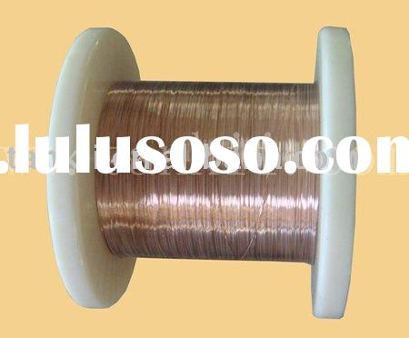 CuNi44/Copper Nickel alloy wire/Copel/Cupron