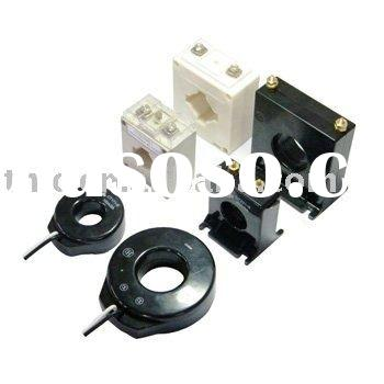 Current Transformers for Electrical Control Unit
