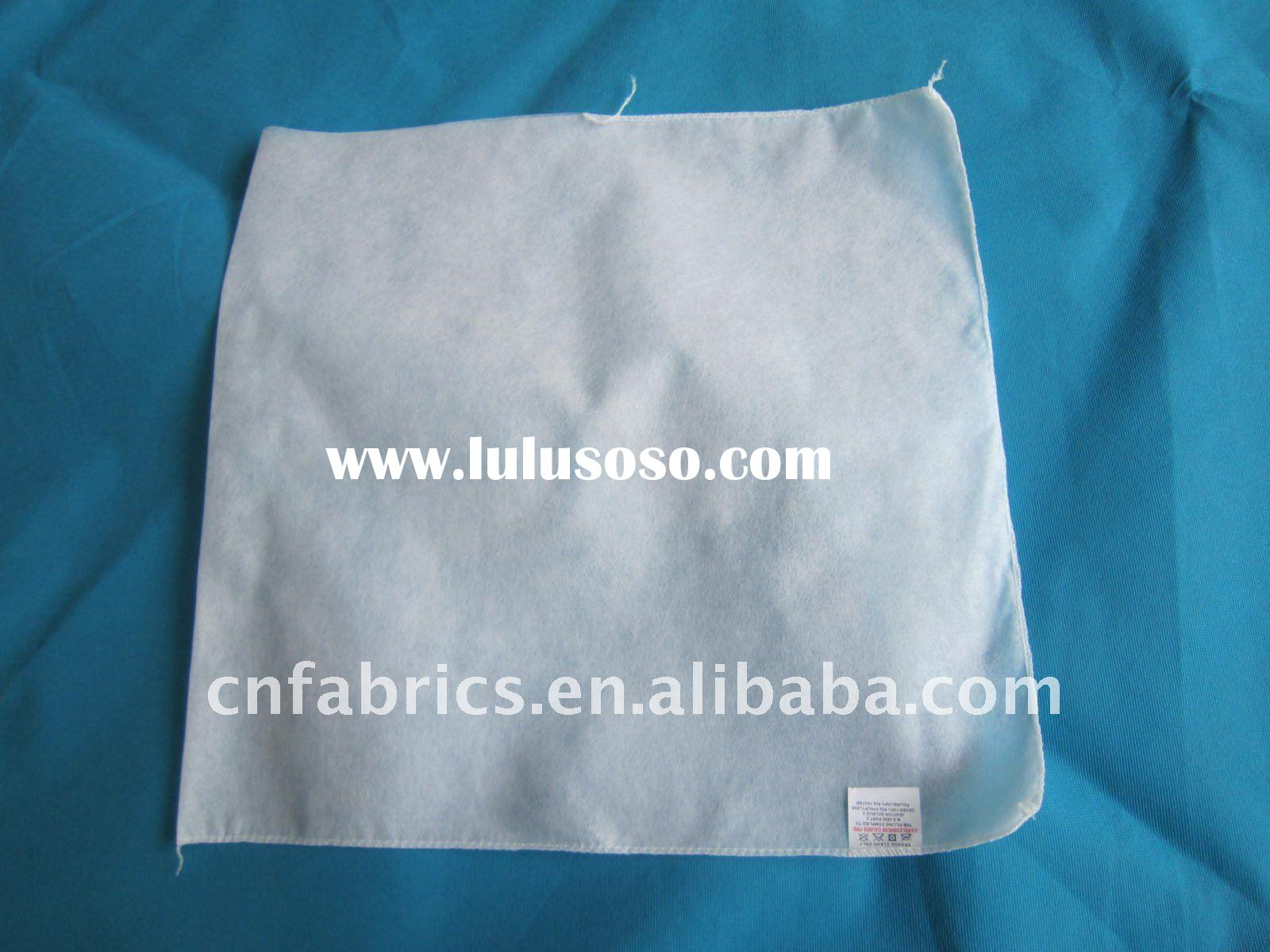 Disposable Pillow Case/ Disposable pillow cover/nonwoven pillow case