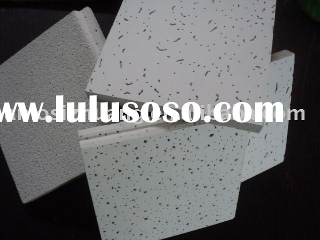 Drop ceiling/Dropped ceiling/False ceiling tile/Suspending ceiling/Ceiling system