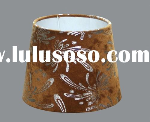 Fabric Lamp Shade Fabric Lamp Shade Manufacturers In