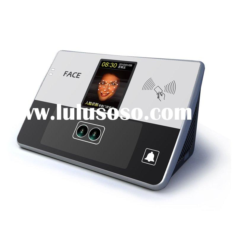 Face2000 RFID & Facial recognition time attendance and access control