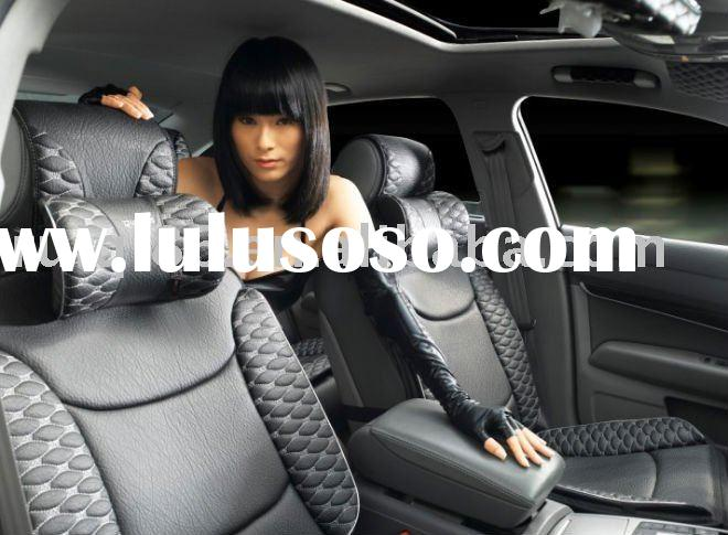 Fashinal design of Car seat Cushion auto seat cover
