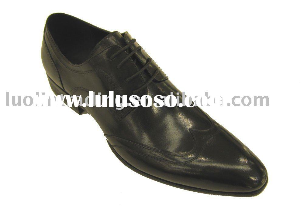 Fashion dress shoes men