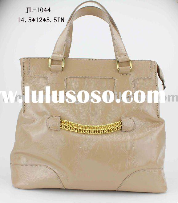 Fashion handbags Women Tote Bags Leather goods from China