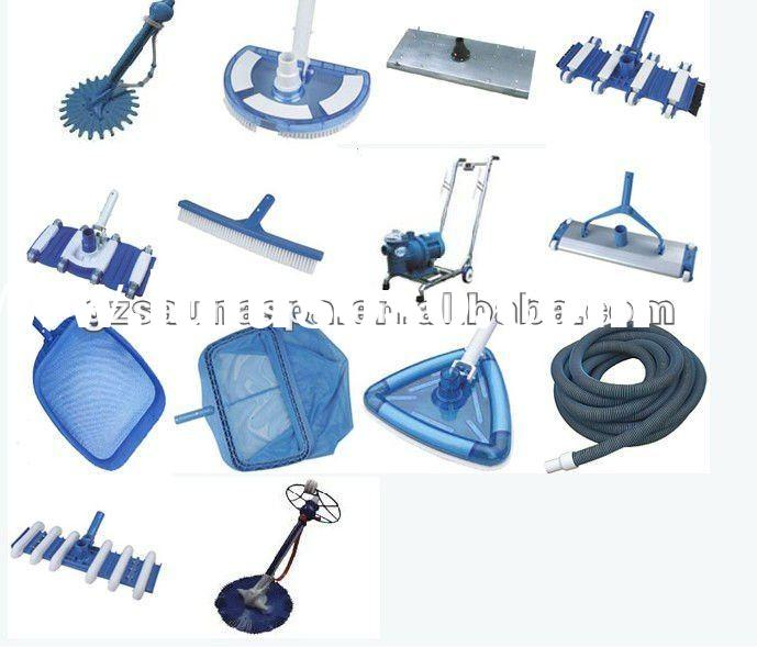 Swimming Pool Cleaning Equipment Rental Swimming Pool