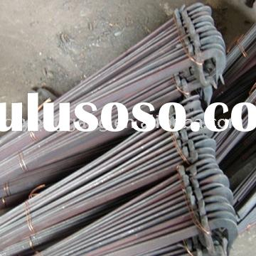 Fastening piece/construction tool parts/construction equipment / fastening piece for construction