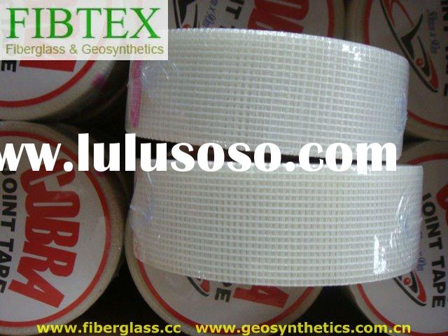 Fiberglass Self-adhesive Joint Tape/Crack Patch