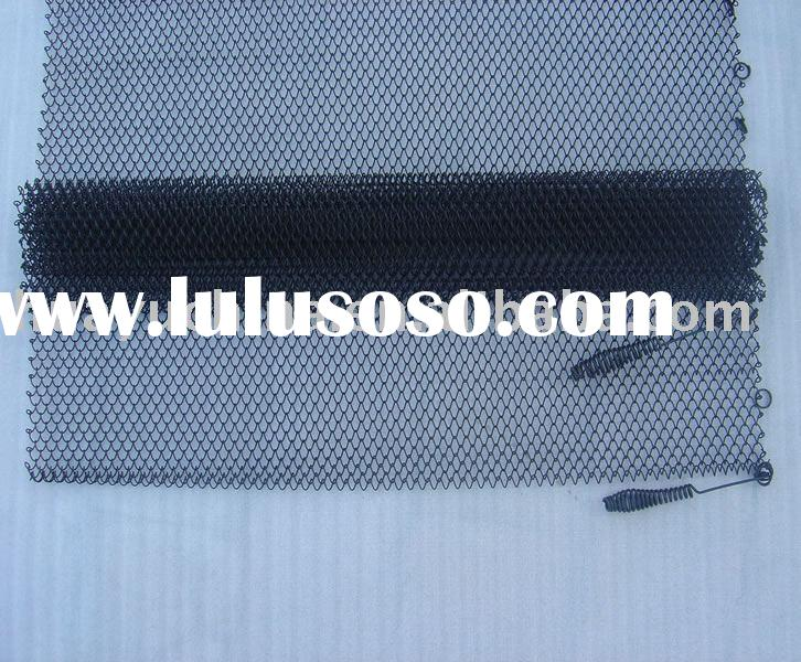 architectural wire mesh, metal fabric, metal mesh