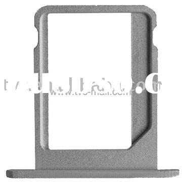 For iPad WiFi and 3G SIM Card Tray Holder Slot
