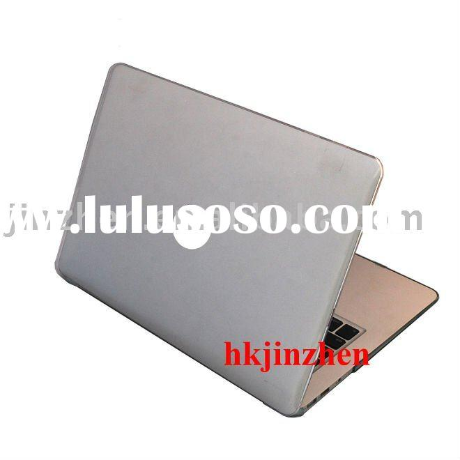 For macbook air hard shell case clear 11.6 inch