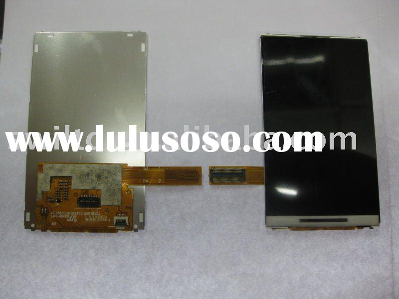 For samsung S5620 LCD Display Screen Replacement Part