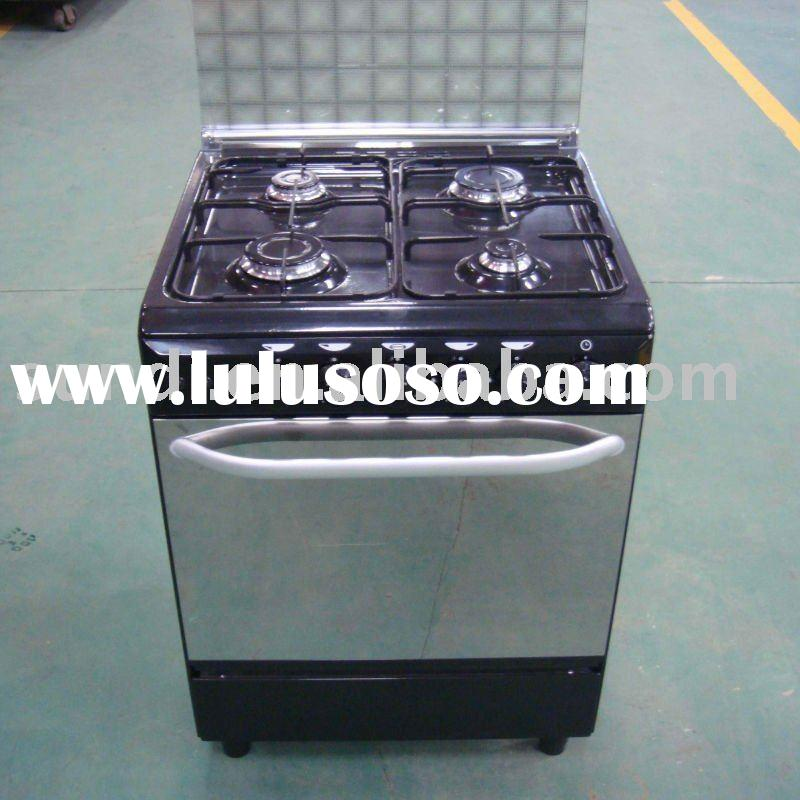 Free Standing Gas Oven ( 600x600 )