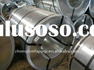 Galvanized Steel Building Materials