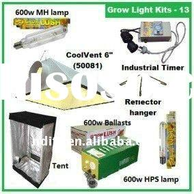 Garden Lights Agricultural Greenhouses Grow Light Kits