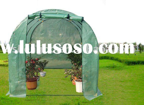 Garden Tunnel Greenhouse