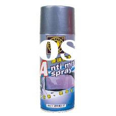 Glass anti-mist auto spray paint