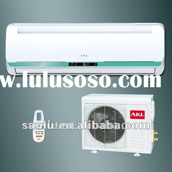 Haier air conditioner repair manual.