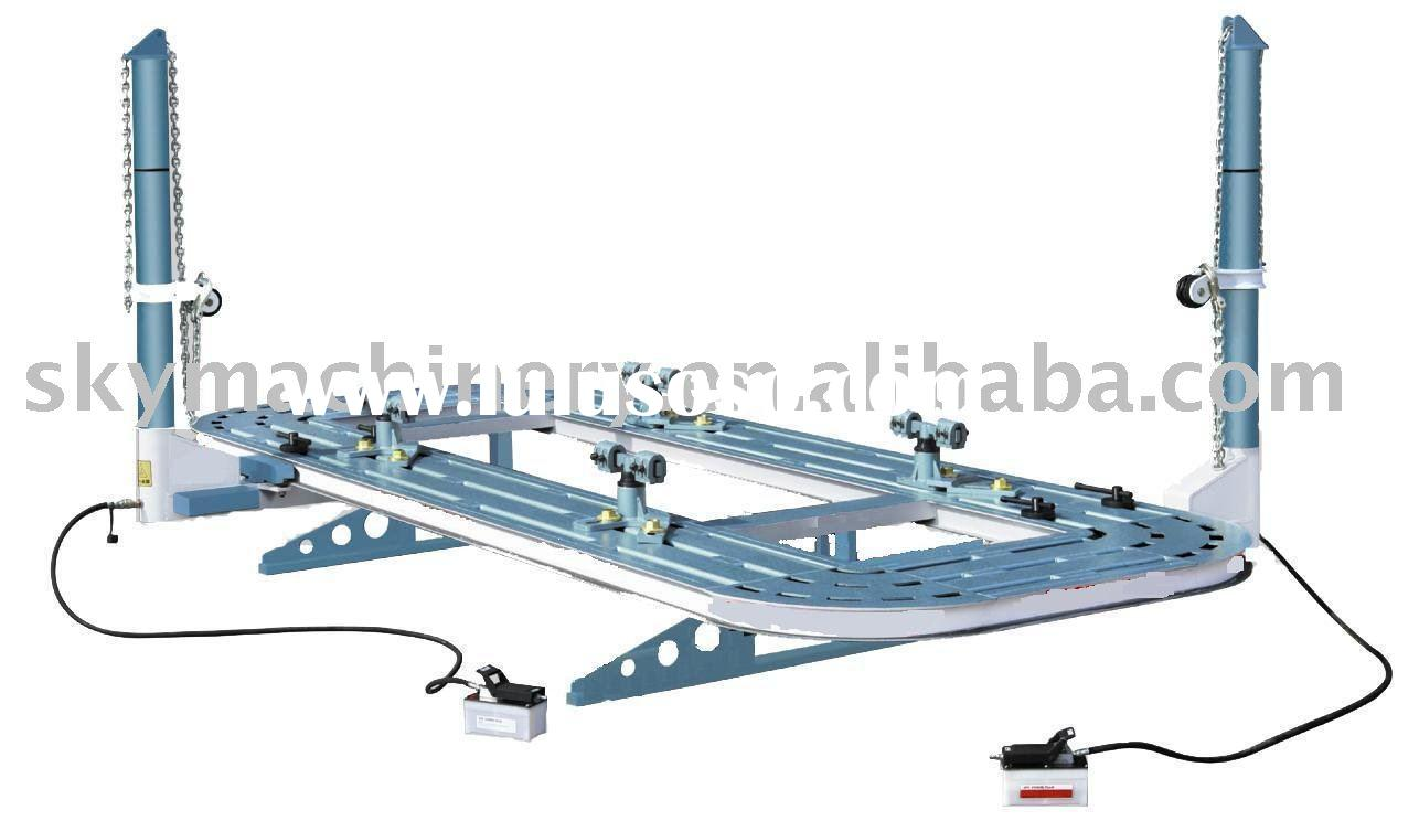 Hydraulic Puller Philippines : High quality square tube